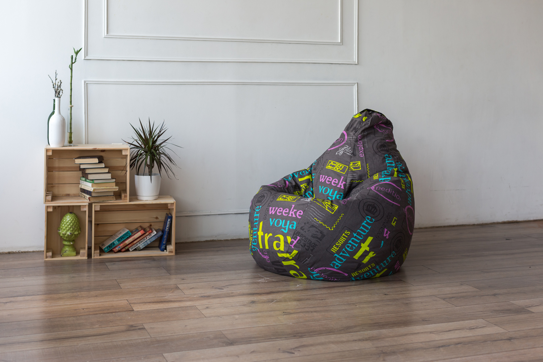 Что такое кресло мешок и чем полезно