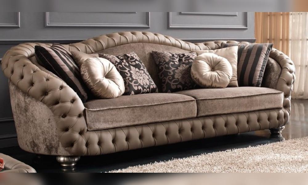 Что значит пружины в диване