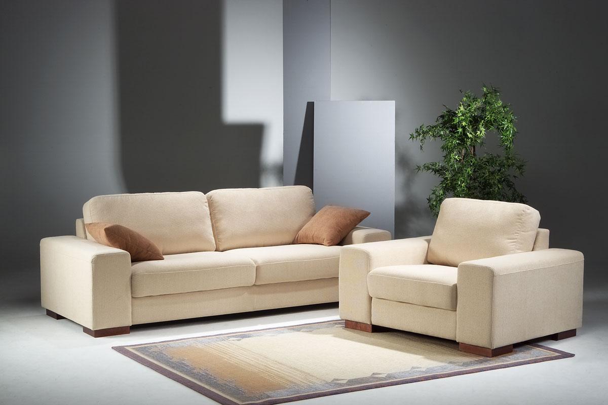 Независимые пружины в диванах что это такое
