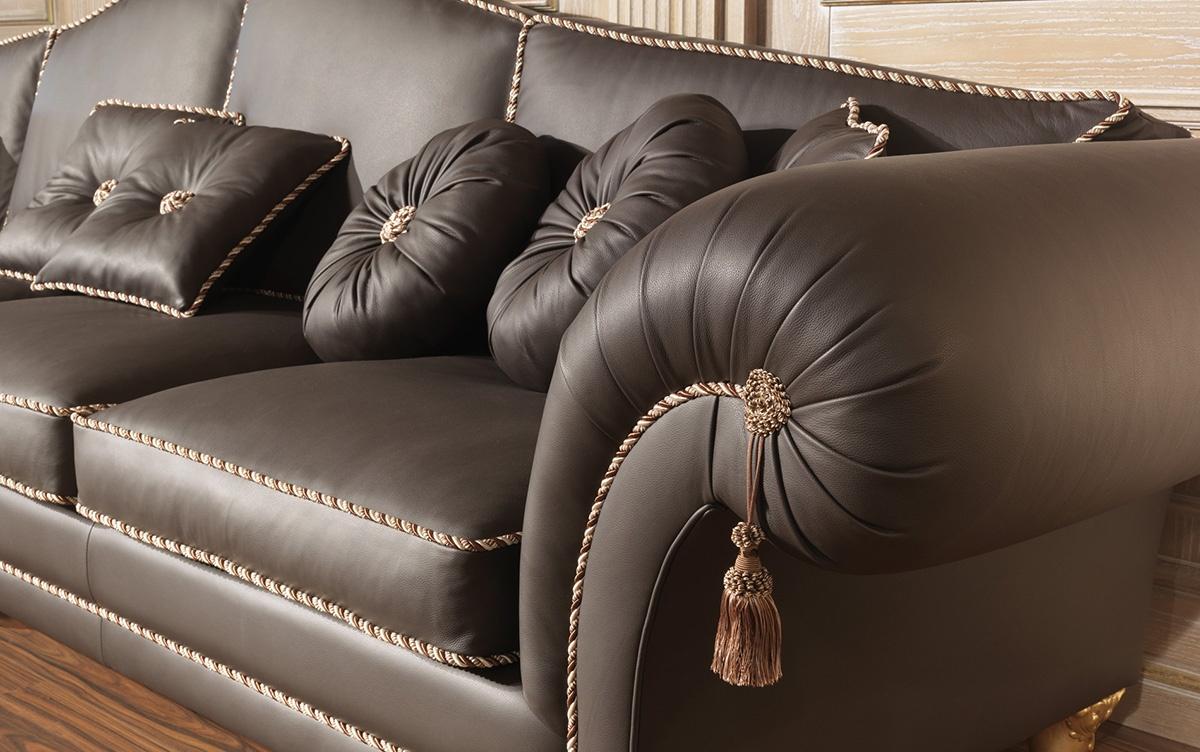 Как рассчитать ткань для обивки дивана