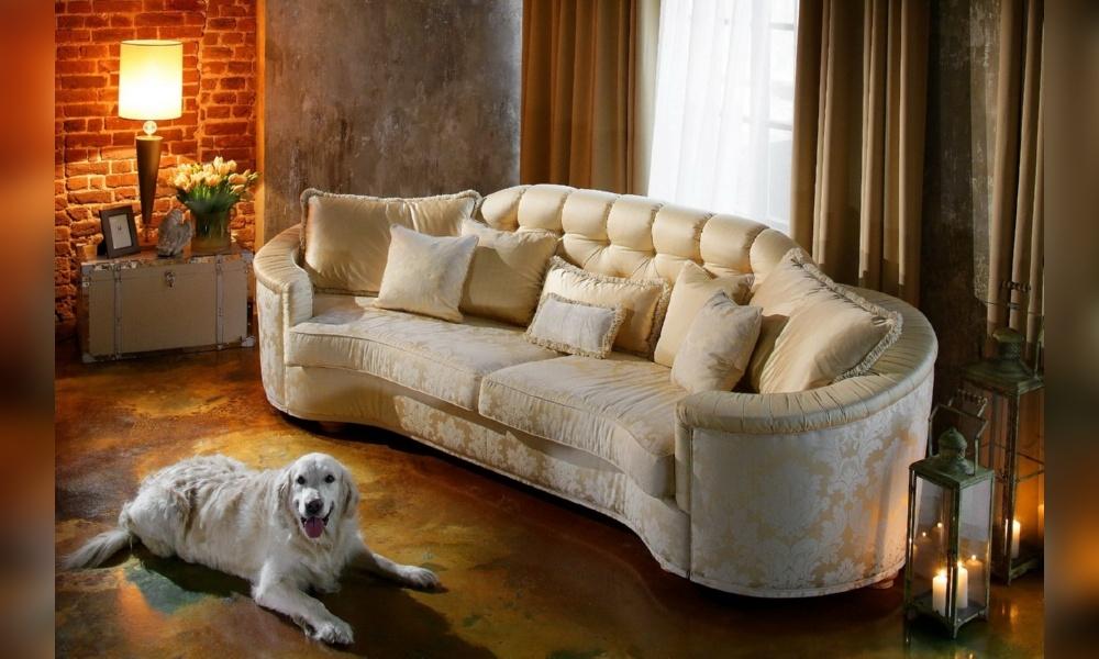 Чем заменить пружины в диване